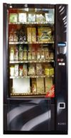 Non-Food Vending –  Stationery Products