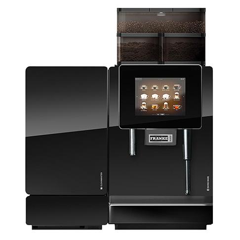 franke a600 fm carry on vending. Black Bedroom Furniture Sets. Home Design Ideas