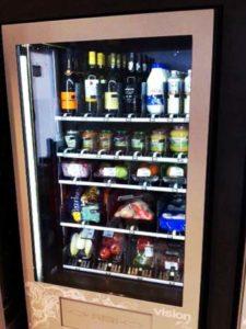 Jofemar Es Plus Vending Shop Carry On Vending