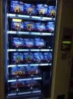 Non-Food Vending – Toys
