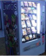 Non-Food Vending – Books & E-Readers